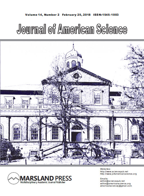 AmericanScience Org - Online scientific publication journal and